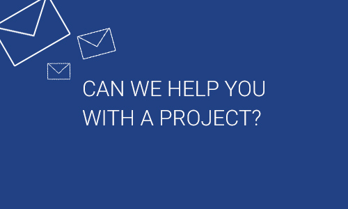 Can ASG Services help you with a project?