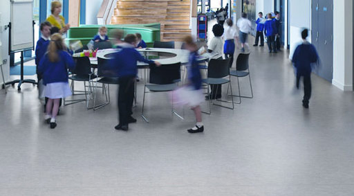 Education Floor Coatings