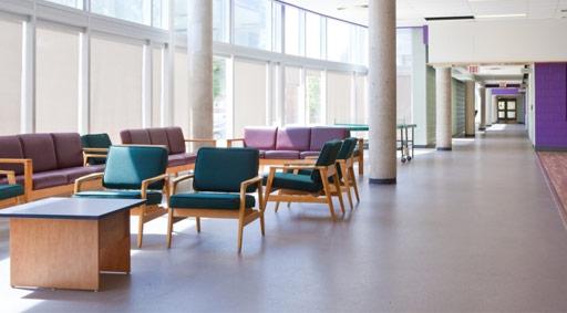 Pharmaceutical Floor Coatings