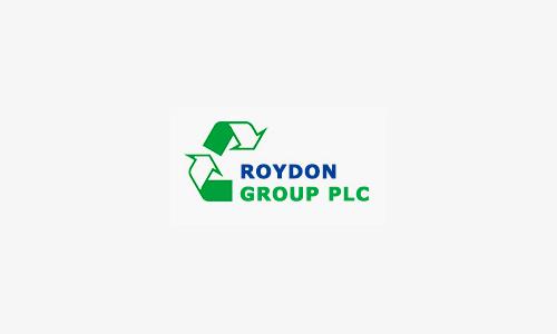 Roydon Group PLC