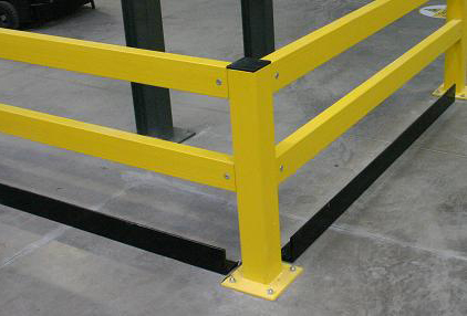 Double, Medium & High Level Barriers