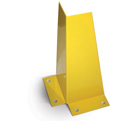 Steel Rack Protectors