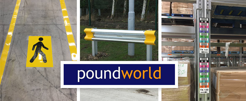 Poundworld ASG Services Case Study